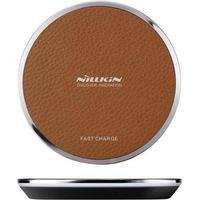 Nillkin Magic Qi Fast Wireless Charging Station Brun*