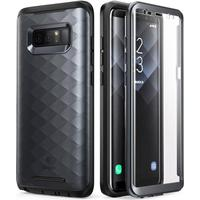 Samsung Galaxy Note8 SUPCASE CLAYCO HERA Cover Sort