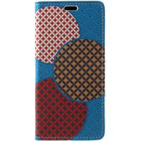 iPhone 8 Circles Pattern Cover m. Pung