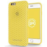 AndMesh iPhone 6 / 6s Mesh Cover Gul