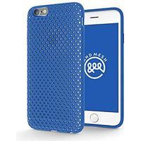 AndMesh iPhone 6 Plus / 6s Plus Mesh Cover Blå