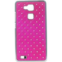 Huawei Ascend Mate 7 Diamond Cover Pink