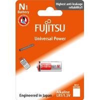 Fujitsu Batteri LR1/N 1,5V Alkaliska