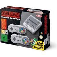 *Super Nintendo Classic Mini SNES (Nytt)