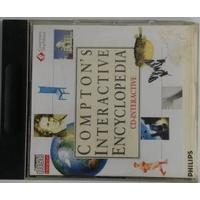 CDi Encyclopedia