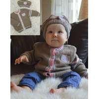 0457ccd20b6e Marks och kattens baby bomull Barnkläder - Jämför priser på PriceRunner