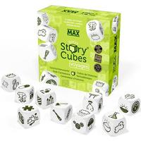 Gamewright Rory's Story Cubes Voyages MAX (ENG)