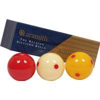 Aramith Pro Cup Set 52.4mm