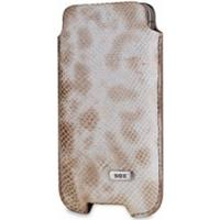 48b17a0ad7 SOX Serpente Genuine Leather Premium Mobile Phone Pouch for iPhone Samsung  and more