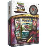 Pokémon TCG: Shining Legends Zoroark Pin Collection