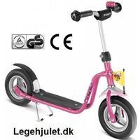 Puky Løbehjul R 3 Pink til piger + 3 år