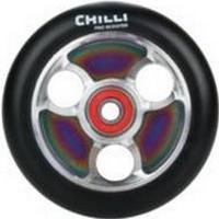 Chilli PRO 100 mm Rainbow Black