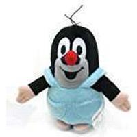 Pauli - The Little Mole, Plush Toy in Trouser
