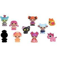 Lalaloopsy Tinies 10 Doll Collection - Pack 3