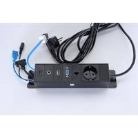 Götessons Bi-Box Power Inlay