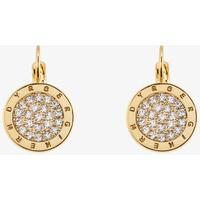 2f6761803ed52 Dyrberg/Kern 350776 Avelon Brass Earring w. Crystal (4736280019 ...