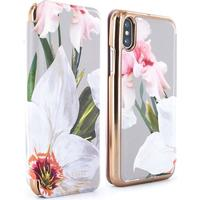 Ted Baker Chatsworth Bloom Book Case (iPhone X)