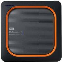 Western Digital My Passport Wireless SSD 500GB USB 3.0