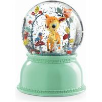 Djeco Fawn Natlampe