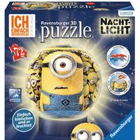 Ravensburger Night Light Minions