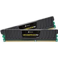 Corsair Vengeance LP Black DDR3 1600MHz 2x8GB (CML16GX3M2A1600C10)
