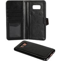 Icovercase samsung galaxy s8 magnetskal 2 in 1