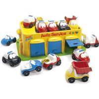 Dantoy Funcars Auto Service & Car Park 6933