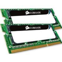 Corsair DDR2 800MHz 2x4GB (VS8GSDSKIT800D2)
