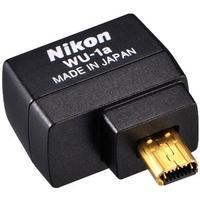 NIKON WU-1A TRÅDLØS MOBIL ADAPTER D3200/D5200