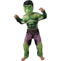 Rubies Hulk Costume