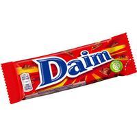 marabou choklad daim