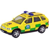 Junior Driver Ambulance, 1:43