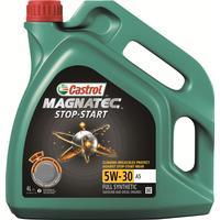Castrol Magnatec Stop/Start 5W-30 A5 Motorolja