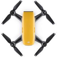 "DJI Spark Sunrise Yellow 3m/s GPS/GLONASS Wi-Fi 12MP 1/2.3"" CMOS LiPo 3S 1480 mAh 300g (148439)"