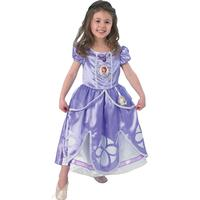Rubies Sofia the First Deluxe Child