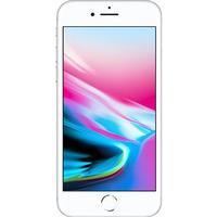 Apple iPhone 8 256 GB Sølv med abonnement
