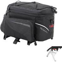 Norco Canmore Cykelväska svart  2018 Väskor för pakethållare