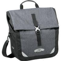 Norco Kinsley Cykelväska grå/svart  2018 Väskor för pakethållare