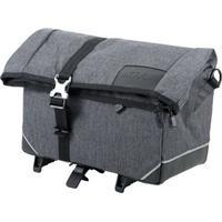 Norco Exeter Cykelväska grå/svart  2018 Väskor för pakethållare