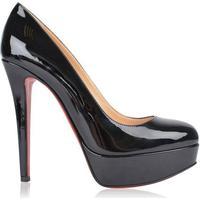 CHRISTIAN LOUBOUTIN Bianca 140 Heels Black