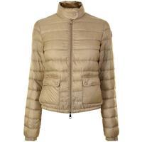 MONCLER Lans Quilted Jacket Beige 207