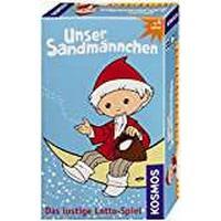 Kosmos 710781Unser Sandmännchen Game