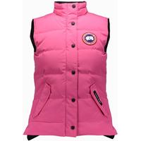 Canada Goose - Freestyle Chest Badge Gilet - Pink
