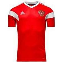 Adidas Russia Word Cup Home Jersey 18/19 Youth