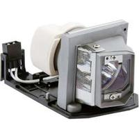 OPTOMA HD20-LV - SERIAL Q8EG - Projektorlampa - Lampa original med hus