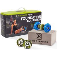 Trigger Point Foundation Massage Uppsättning