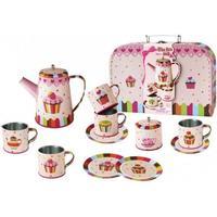 Magni Kaffestel i Tin Cupcake 2393