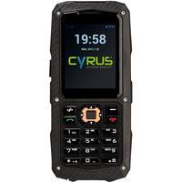 Cyrus CM8 Dual SIM