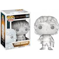 Funko Pop figur - Lord Of The Rings - Frodo Baggins Invisible - Limited (let trykket box)