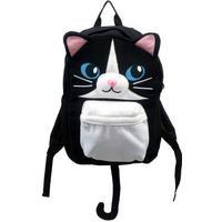 Katte skoletaske